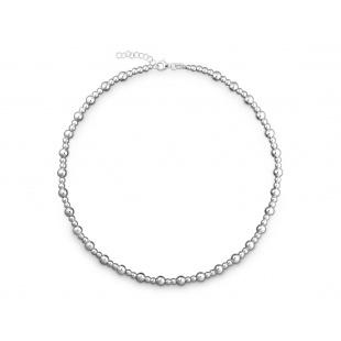 Quinn Kugelkette 00273153 in Silber 925