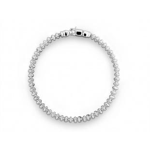 Quinn Armkette 00280410 in Silber 925